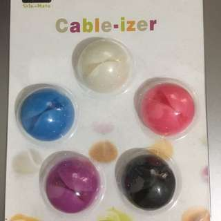 Multipurpose cable clips (BN)
