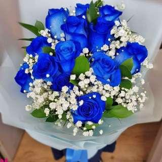 Valentine's Day Bouquet Vf_31 | Rose Flower | Flower Bouquet | Flower | Flowers | Fresh Flower | Rose | Roses