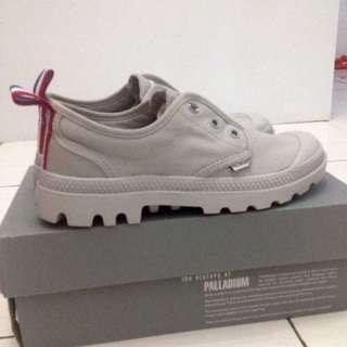 Palladium New Shoes Slip On