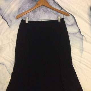 Seed skirt 10