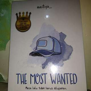 the most wanted by.meitiya