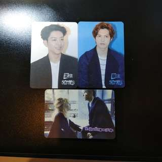 cnblue troublemaker yescard