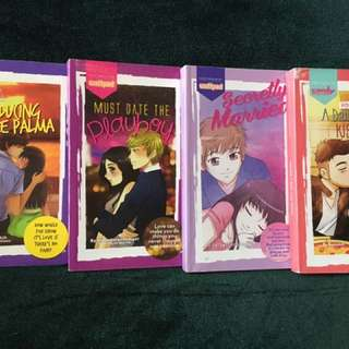 Love Story Stand Alone Novels