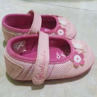 BN OshKosh Baby Girl Shoe