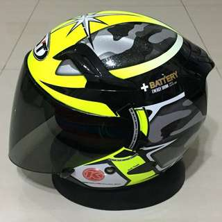 Kyt Helmet (Limited Edition)