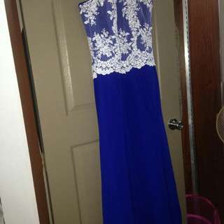 Gown's and Dresses For Sale