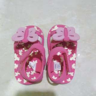 PL Mothercare Baby Girl Sandal