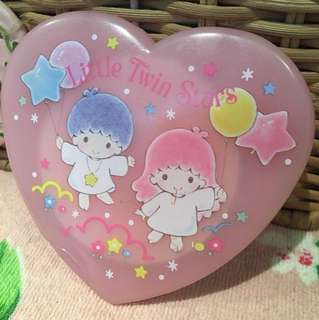 Little Twin Stars mirror and comb set(1994年)