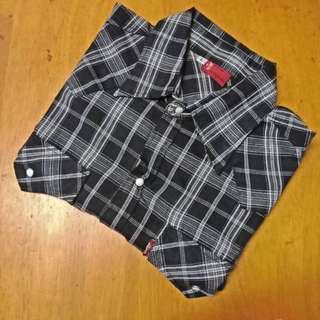 Levis Clothes ( Short/Fit)