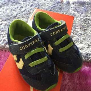 Converse kids 1-2 yrs old