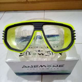 Masker Anemone