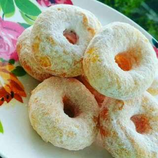 Donat kentang/pcs