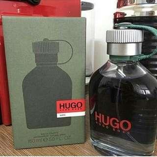 Parfume Hugo Army 150mL (segel)