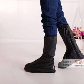 Motorcycle Rain Shoes Cover
