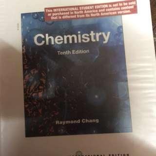 Chemistry (Mcgrawhill) Raymond Chang