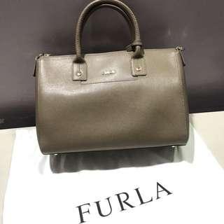 Furla Authentic Handbag