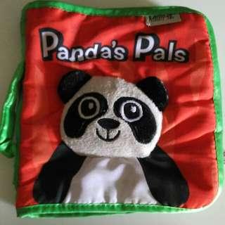 Panda Pal's