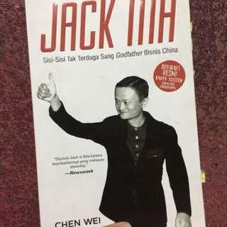 Jack Ma - Chen Wei