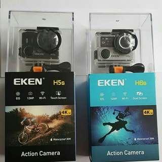 Eken H5S & Eken H6S