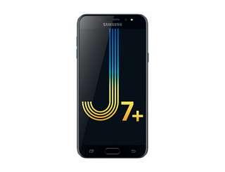 Samsung Galaxy J7+ bisa di cicil proses cepat sekitar 15-30menit