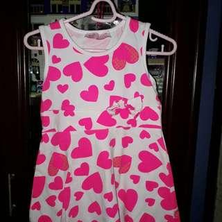 Hearty dress