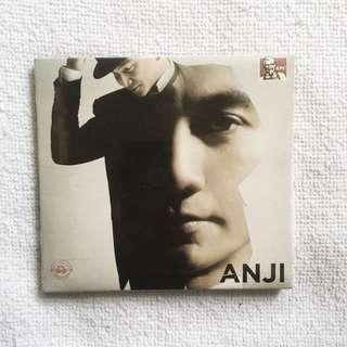 ANJI Music Album