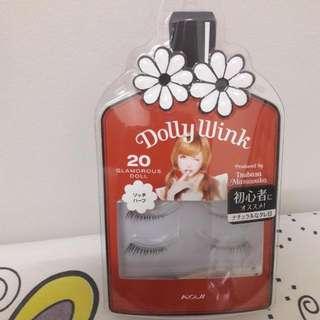 20 Glamorous Dolly Wink