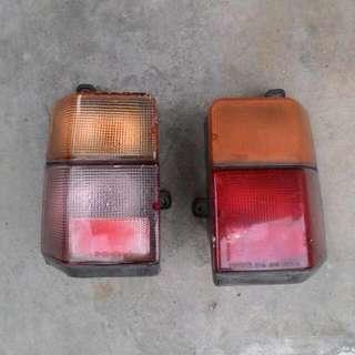 Lampu Belakang Tail Light Toyota Liteace Km36