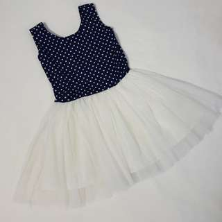 Tutu dress for kids 4-6y/o