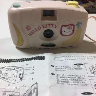 🚚 Kitty相機