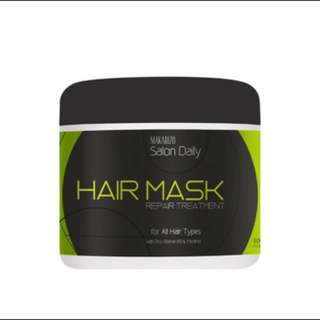Makarizo Salon Daily Hair Mask