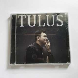 TULUS Music Album