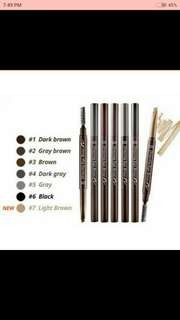 Etude House Drawing Eyebrow Pencil (authentic)