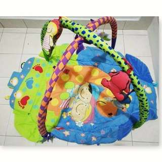 Play & Rest Musical Playmat K's Kids : Excellent Condition