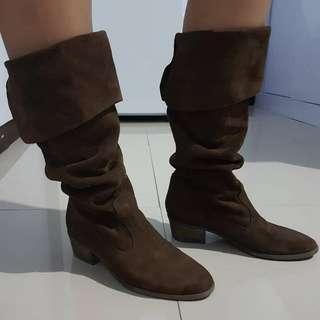 Boots Everbest Original