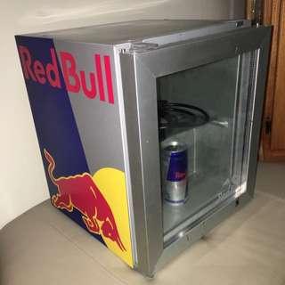 Red Bull Mini Bar Fridge