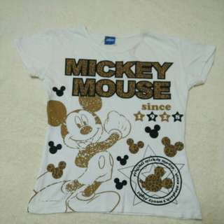 t'shirt Disney