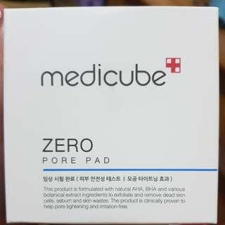 Medicube zero pore pad