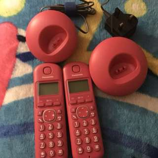 panasonic handy phone