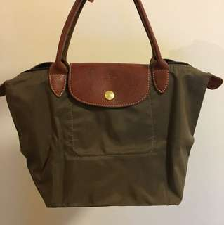 Longchamp mini Tite bag