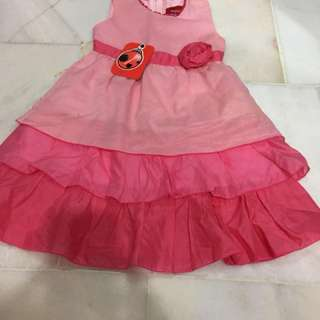 Girl Dress-new