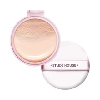 Etude House Any Cushion All Day Perfect Refill *BRAND NEW*
