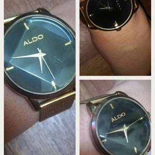 Original ALDO ladies watch