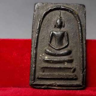 Phra Somdej by AJ Chum Wat Phra Baromathat B.E.2497, Nakhon Srithammarat province