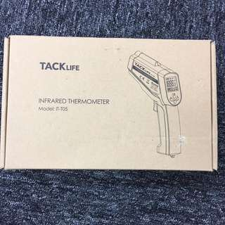 TACKLIFE Infrared Thermometer