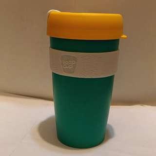 澳洲製安全塑料隨手杯