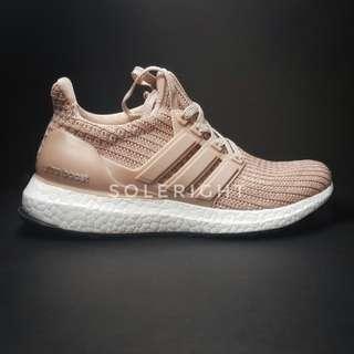 Adidas Ultraboost Ash Pearl V4