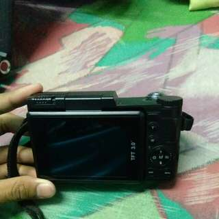 Amkov camera