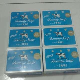 Japan #1Cow's Soap