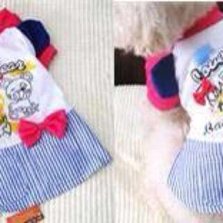 Dress for dogs